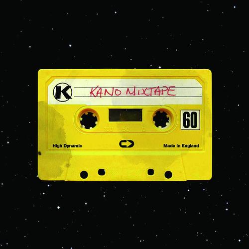 Kano Mixtape (2007)