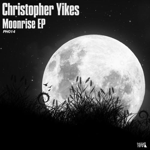 Christopher Yikes - Moonrise EP (PH014) [LF PROMO]
