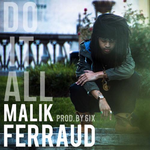 Do It All Prod. 6ix