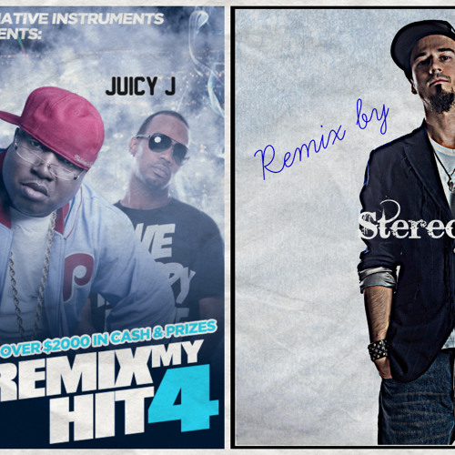 Chitty Bang (Stereo Mike Remix) - E-40 ft. Juicy J & Ty Dolla$ign