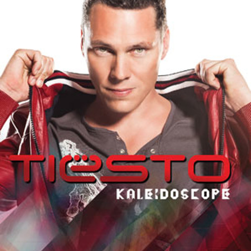 Surrounded By Light - Tiësto