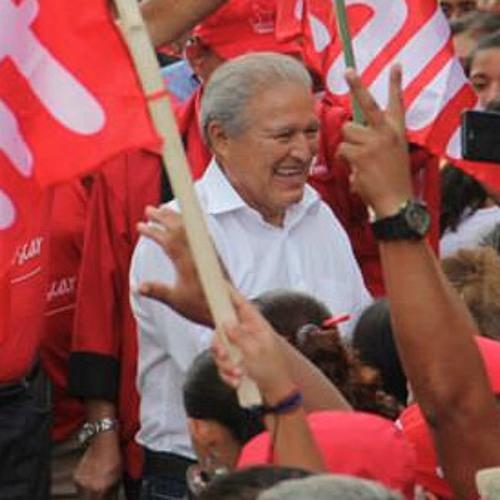 Analyzing Presidential Races in El Salvador & Costa Rica (Lp1092014)