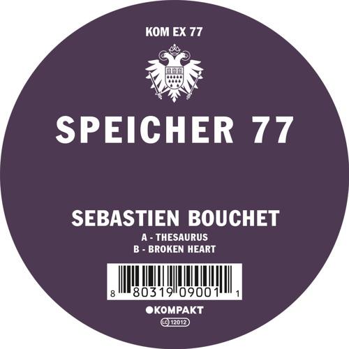 Sebastien Bouchet - Thesaurus