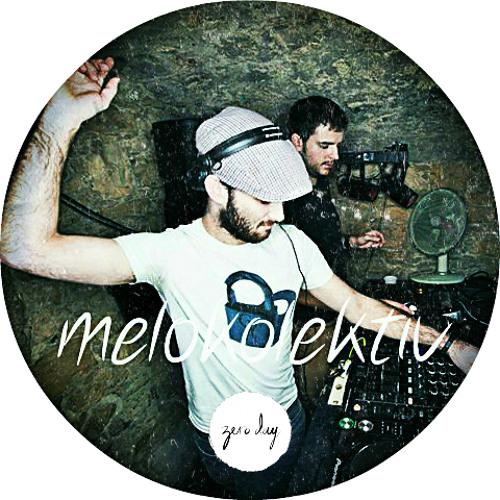 melokolektiv - zero day mix #80 [01.14]