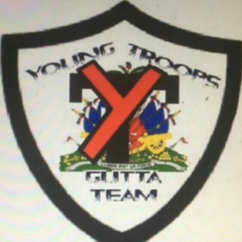 (YTGT) Young Troops Gutta Team-   JIVE TURKEY   ft. Zoemega1st, Blakk Swagg 2nd, & E-man 3rd