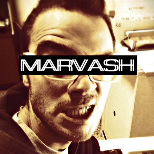 Marvash - Insane Copycat