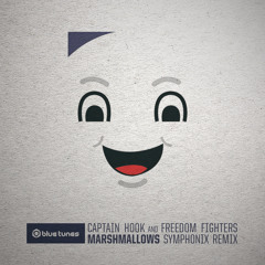 Freedom Fighters, Captain Hook - Marshmallows (Symphonix Remix)Teaser