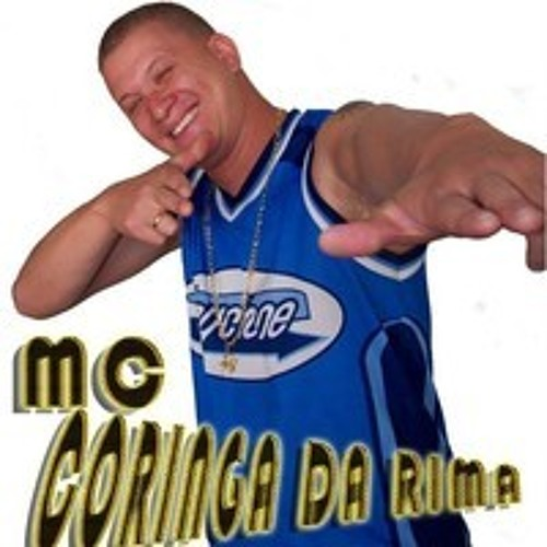 MC CORINGA DA RIMA FANTASIADOR (DJ MARRENTINHO)