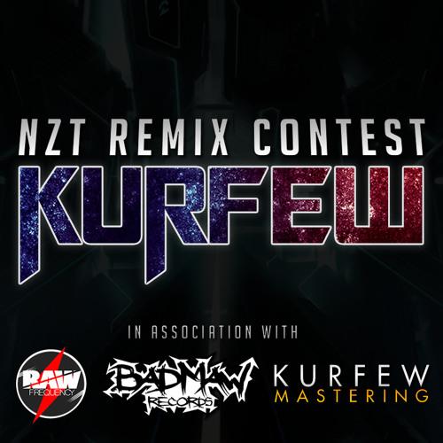 Kurfew - NZT (Tomorrow We Fall Remix)