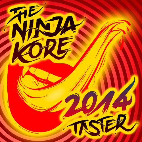 Ninja Kore △ Power Taster 2014 △