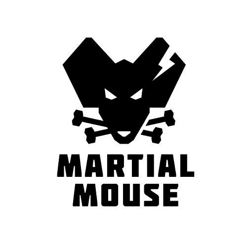 Sheep in a Storm - Martial Mouse