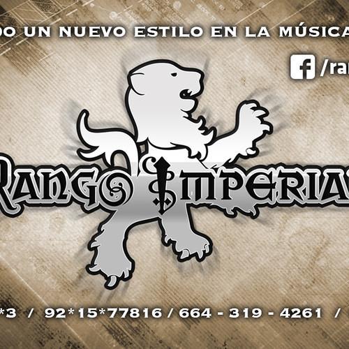 Rango Imperial - Voy A Pistearme El Dolor (En Vivo 2014)
