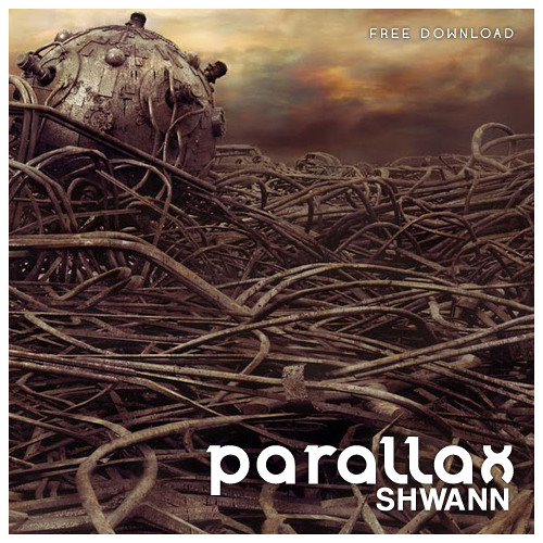 Shwann - Parallax (Original Mix)