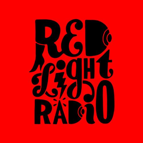 Aroy Dee 05 @ Red Light Radio 01-08-2014
