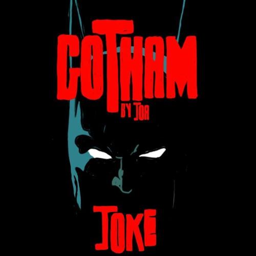 """JOKE """" GOTHAM"""" (PROD BY JO A)"""