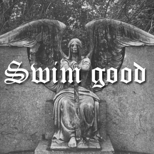 Indiana-Swim Good(HEVVY REMIX)