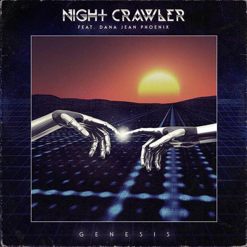 Nightcrawler Genesis Feat. Dana Jean Phoenix