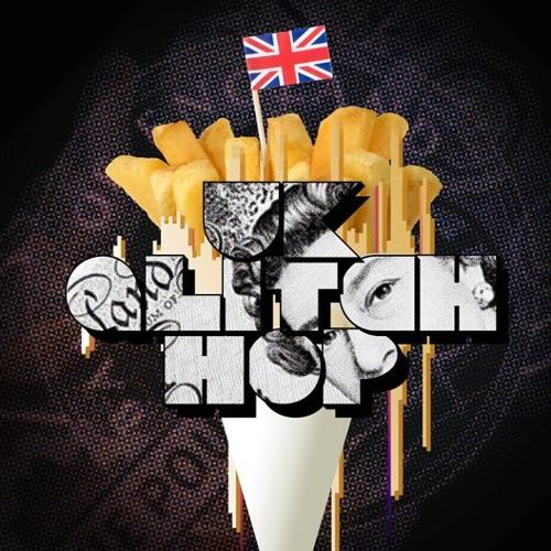 Glitch.FM #55 - BETA Terrorbyte + Automaton + AMB
