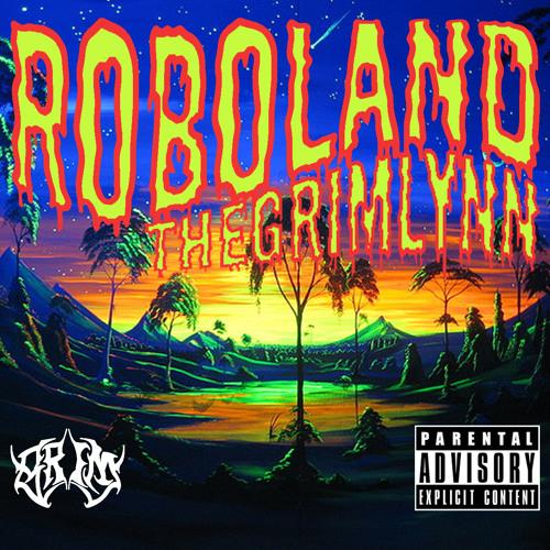 TheGrimLynn - ROBOGOD