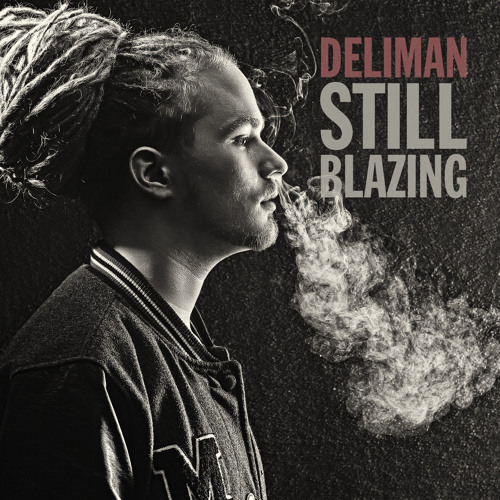 Deliman - Living In Fear [Still Blazing EP - Free Download 2014 | Union World Music]