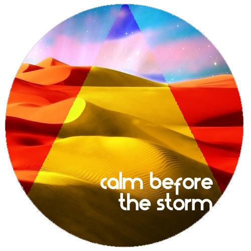 Calm before the storm (Clock Alarm Mixtape)