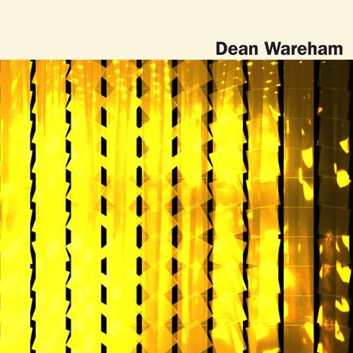 Dean Wareham 'Holding Pattern'
