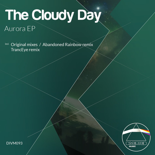 The Cloudy Day - Over Emotion (TrancEye Remix) [preview] Diverted Music