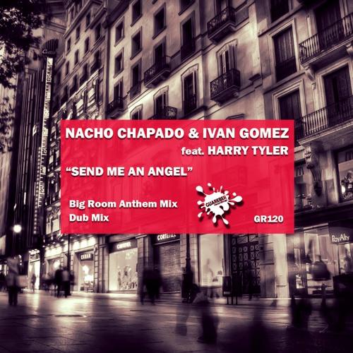 Send Me An Angel (Big Room Anthem Mix) SC PREVIEW