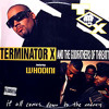 Terminator X ft. Whodini - It All Comes Down to the Money (Waxwork Edit)