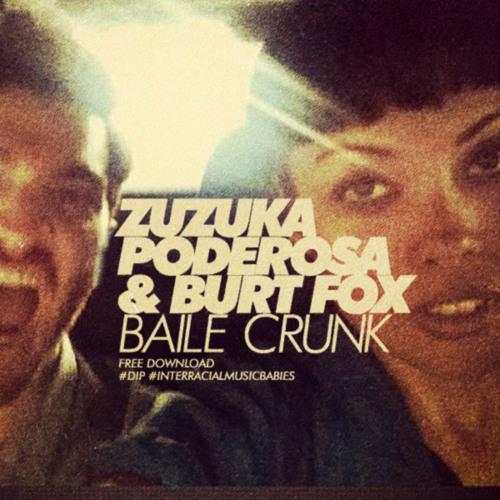 Zuzuka Poderosa - Baile Crunk - (prod By Burt Fox)
