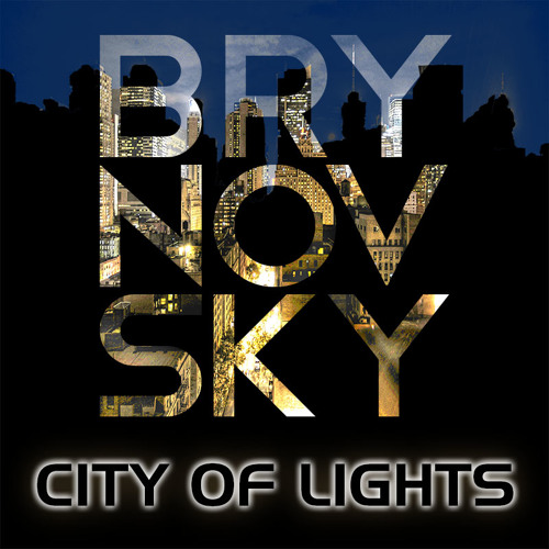 City Of Lights (Radio Edit)