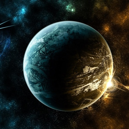 D.J. Atmosfera-Trance Music Universe(Podcast Mix) (promodj.com)