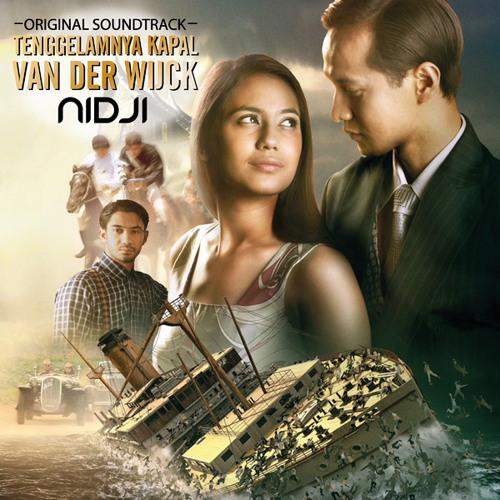 Nidji - Sumpah Dan Cinta Matiku [Original Soundtrack] Tenggelamnya Kapal Van Der Wijck