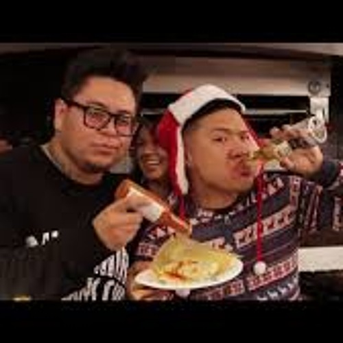 TimothyDelaGhetto ( Traphik ) ft. Andrew Garcia - We Wish You A Merry Christmas