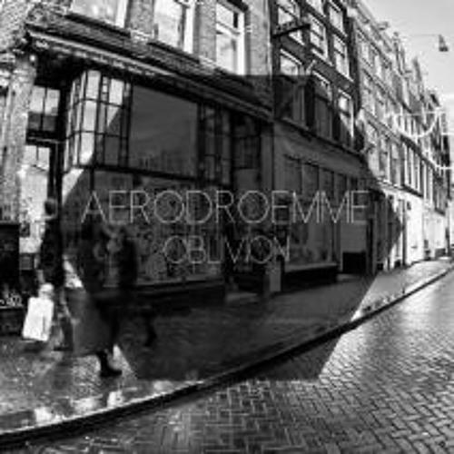 Aerodroemme - Oblivion (SC Version)