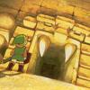 """""""Dungeon"""" from Legend of Zelda"""