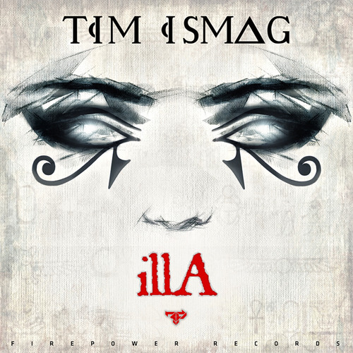 Tim Ismag - Hell Racing (Preview) Out Now!
