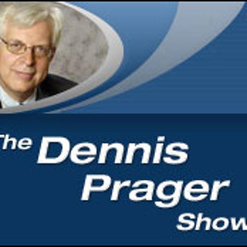 Dennis Prager interviews Camille Paglia