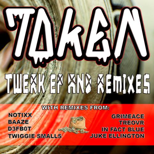 Token - Make It Clap (Notixx Remix) (COMPETITION WINNER)