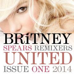 01 Britney Megamix 2014 (DJ Skiddle)