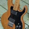 1981 Peavey T-60 electric guitar (demo)
