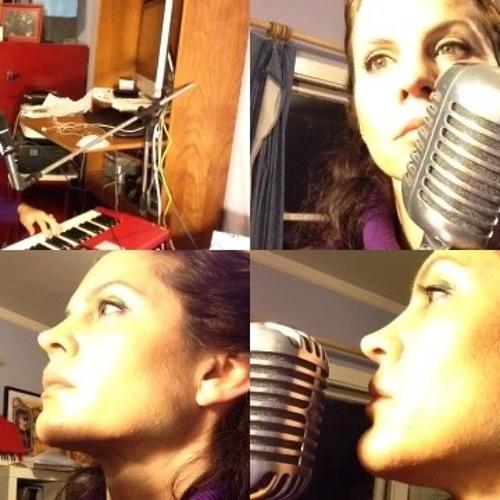 The Swan - Alexa Weber Morales piano and multi-vocal improv