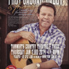 Troy Cassar-Daley - Bean Pickin Blues - FB post January 2014