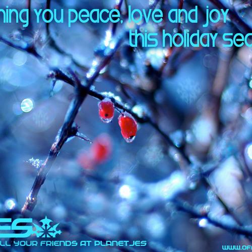 "JES ""Blue Christmas"" FREE DOWNLOAD"