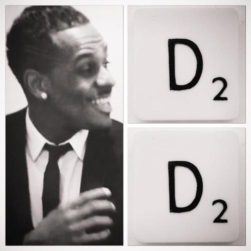 """DJ Darryl's 30min """"Letter D Alpha-Beat"""" Mini Mix Live On Air @ KICFM 08.01.2014"""