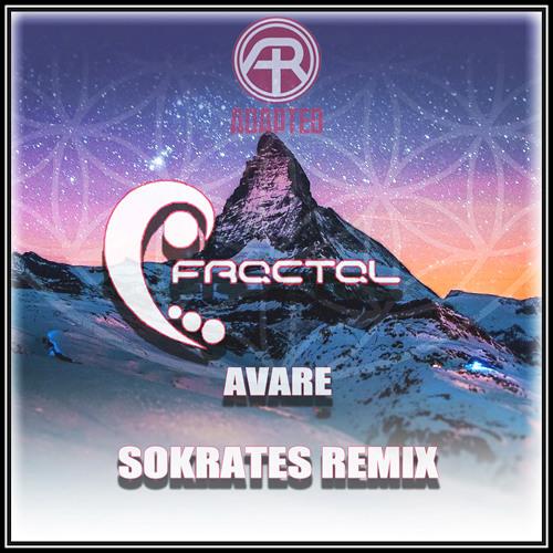 Fractal - Avare - Sokrates RMX