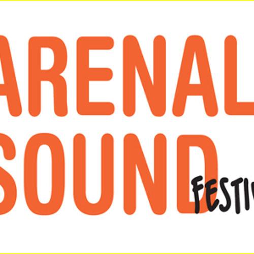 MIQUEL PEREZ & MARC SALINAS @ Arenal Sound DJ 2014  Session 3(HOUSE) preview