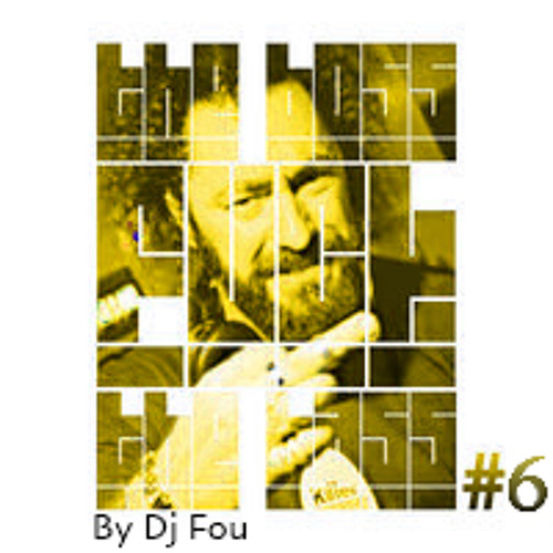 Dj Fou Mix - The Boss Fuck The Bass #6