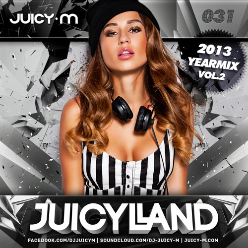 Juicy M - JuicyLand #031