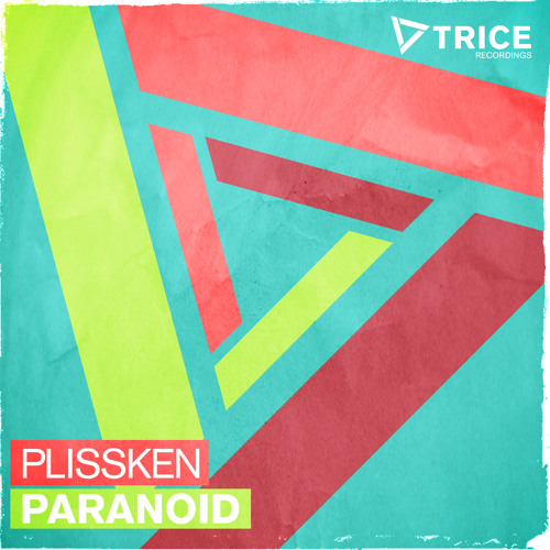 Plissken - Paranoid [OUT NOW!]